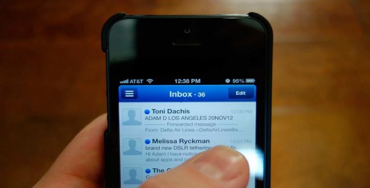 Como configurar seu email no Android e no iPhone