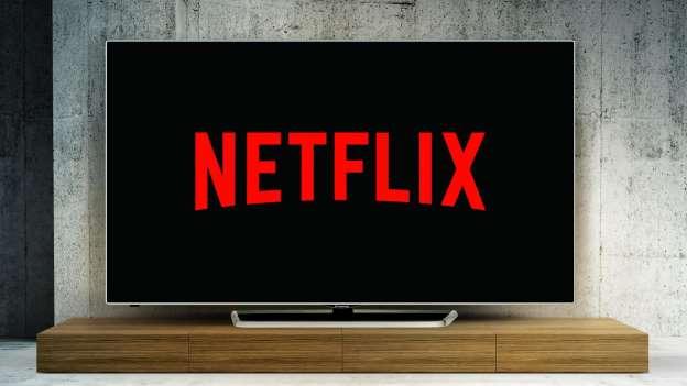 netflix login smart tv
